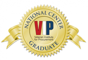 VIP Medal NatCenter